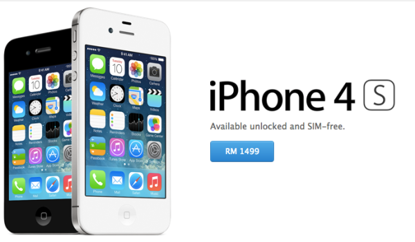 iPhone-4S-RM1499